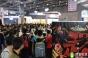 小米游戏在广州萤火虫漫展第一日全记录