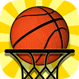疯狂投篮机