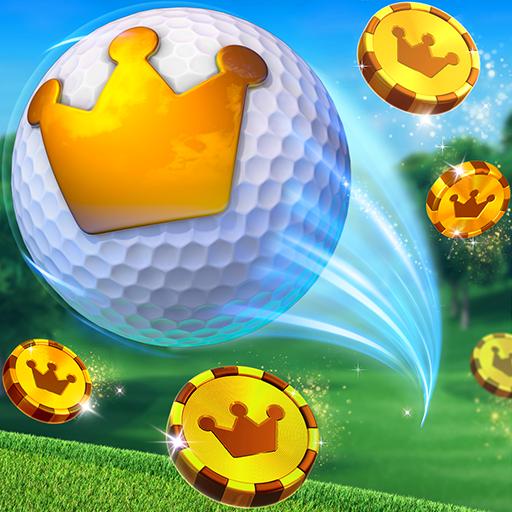 决战高尔夫 九游版