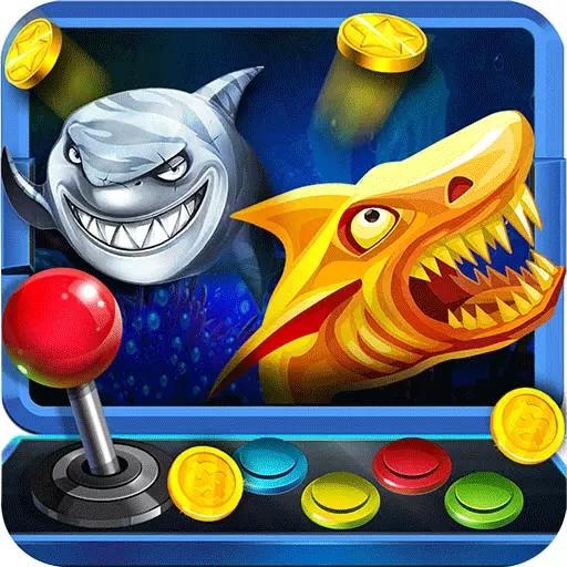 鱼丸深海狂鲨 无限金币钻石版