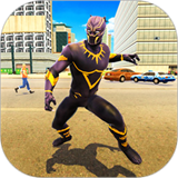 超级英雄城市大作战