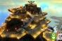 《方舟:生存进化》手游鬼才玩家灵感迸发,创意建筑迭出不穷