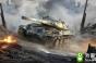 """《坦克世界闪击战》""""AMX 30原""""荣耀返场 精准火力击退敌军!"""