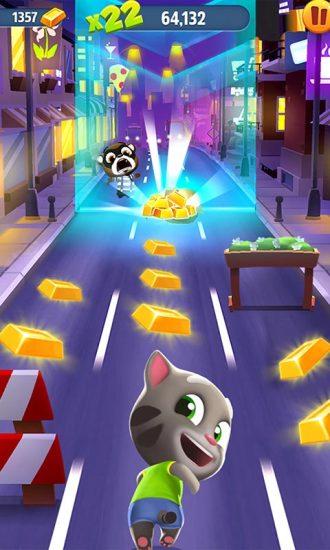 汤姆猫跑酷 全角色破解版