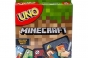 Creeper?——《一起优诺》UNO Minecraft魔性升级