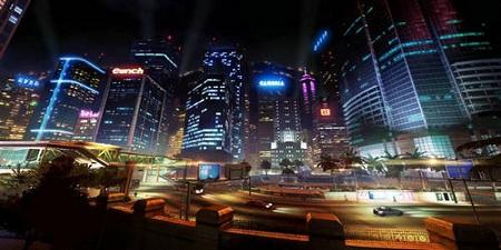 城市竞技手游合集