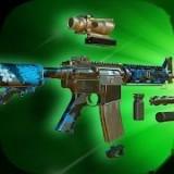 自定义枪械模拟器