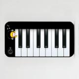 初级学钢琴模拟