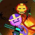 火柴人战役国王
