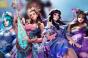 王者荣耀中最适合妹子们上分的英雄大盘点!哪位是你的最爱?
