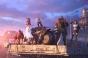 跟随最终幻想7重制版一起拯救世界吧