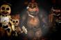 堡垒之夜梦幻联动玩具熊的五夜后宫 或将推出新皮肤