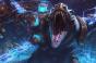 英雄联盟职业选手实力演绎 鳄鱼如何单杀奎因