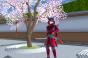 樱花校园模拟器男角色武器服装盘点