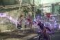二次元游戏绯红结系 精心设计的战斗令人惊艳