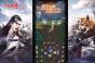 竖屏MMO游戏:完美世界诸神之战