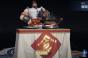 王者荣耀S25赛季最强战士  程咬金垫底?